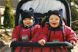 fph maja czapki dzieciece